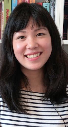 Hana Kanehisa portrait