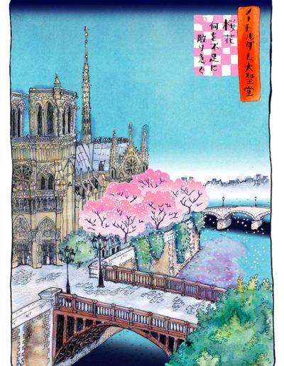 Collection carte Haïku